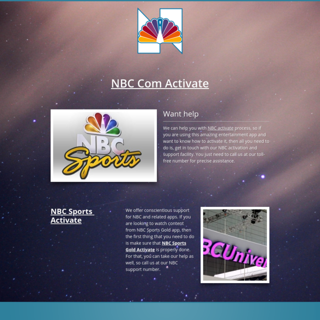 Nbc Com Sports Gold Activate Call Toll Free 888 451 3980